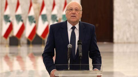 Un multimillonario, elegido para rescatar Líbano una década después