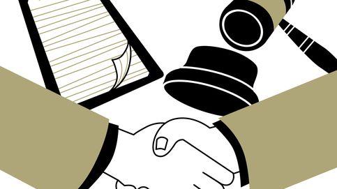Arbitraje: comunicaciones con los árbitros y con los testigos y peritos