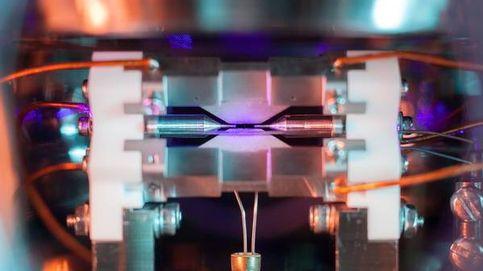 Un átomo de estroncio y otras maravillas de la fotografía científica