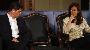 Argentina, otro experimento neokeynesiano fallido