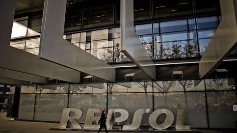 Repsol ganó 1.583 millones de euros hasta septiembre, un 41,3% más