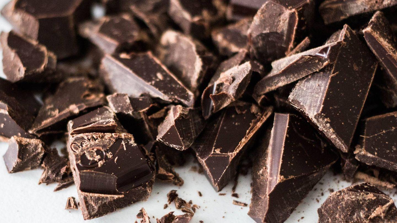 Chocolate. (Charisse Kenion para Unsplash)