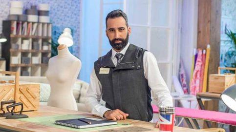 'Maestros de la costura': Shaoran, primer expulsado en el 'MasterChef' de la moda