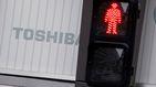 Toshiba capea el temporal a final de año y consigue rebotar más de un 9%