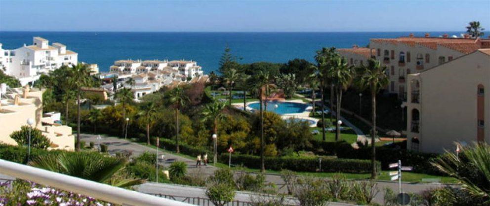 Foto: España tiene viviendas suficientes para que todos los europeos pasen 15 días de vacaciones