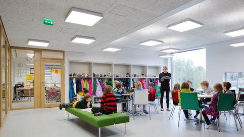 El mejor colegio del mundo es finlandés y tiene 3 cosas que los demás no tienen