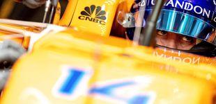 Post de El dilema de Alonso y su futuro en la F1: sin ti no quiero, pero contigo no puedo