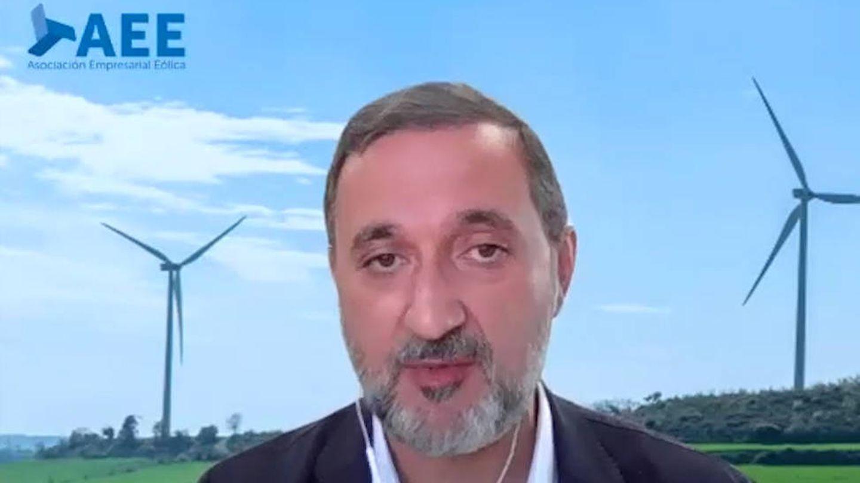 Juan Virgilio Márquez, director general de AEE.
