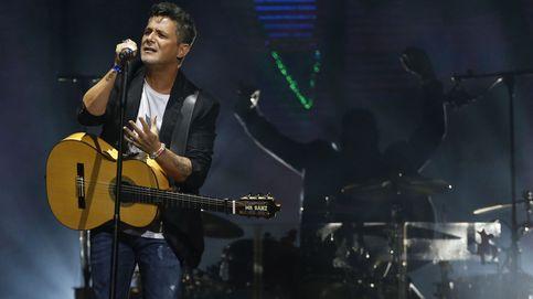 Alejandro Sanz explota contra la reventa de entradas: exige su prohibición