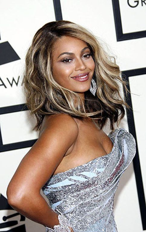 Beyoncé lidera en las nominaciones a unos Grammy muy femeninos
