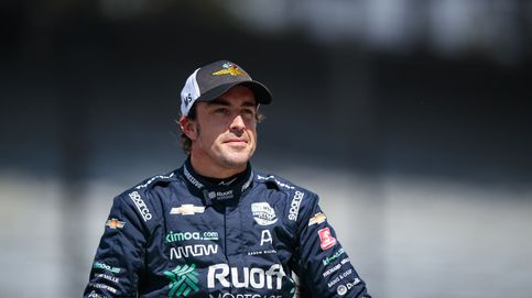 Fernando Alonso, quinto: los pilotos más rápidos de la historia, según F1 y Amazon
