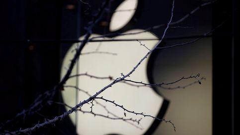 Apple se descuelga de las FANG. ¿Es el canario en la mina para China?