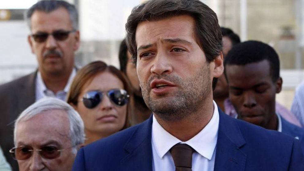 La ultraderecha entra por primera vez en el Parlamento de Portugal