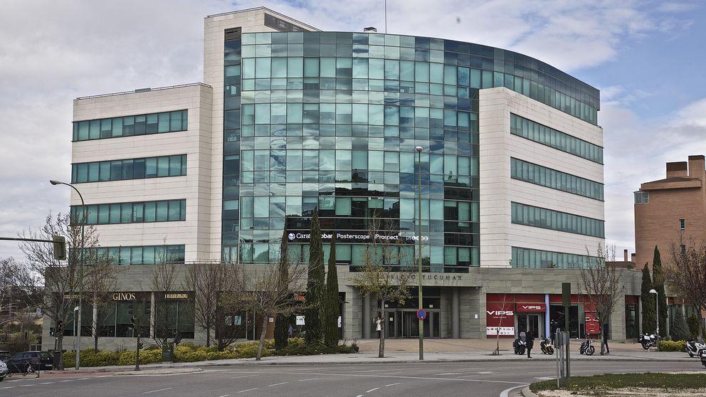 Axia compra dos edificios de oficinas por 40,5 millones