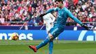Ratas de peluche contra Thibaut Courtois en el Wanda Metropolitano