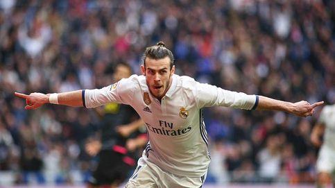 A Zidane no le hizo falta Bale para ser líder, pero sí le urge para ser campeón