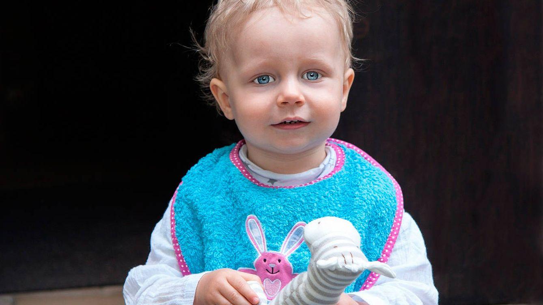 Baberos para bebé: cómo mantener limpios a los pequeños de la casa