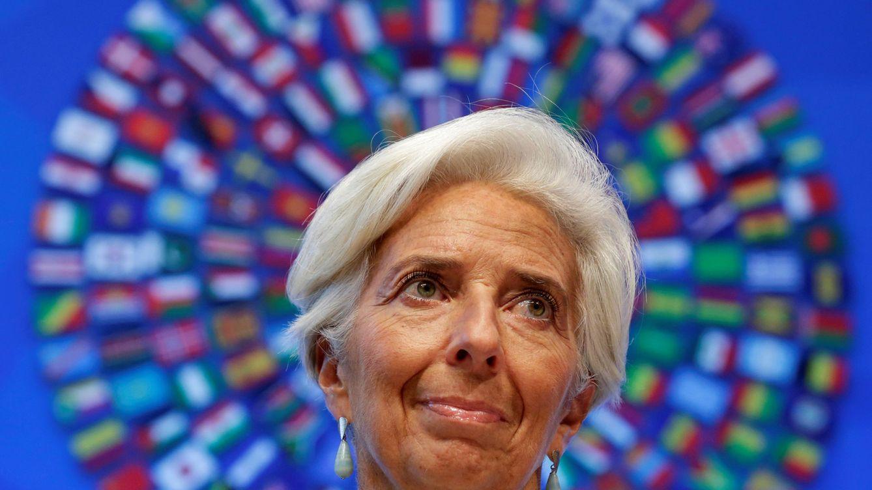 El FMI prevé que España crezca al 2,3% en 2017 y mejora el pronóstico de 2018 al 2,1%
