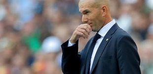 Post de Por qué a Zidane ya no se le ve como el salvador del Real Madrid