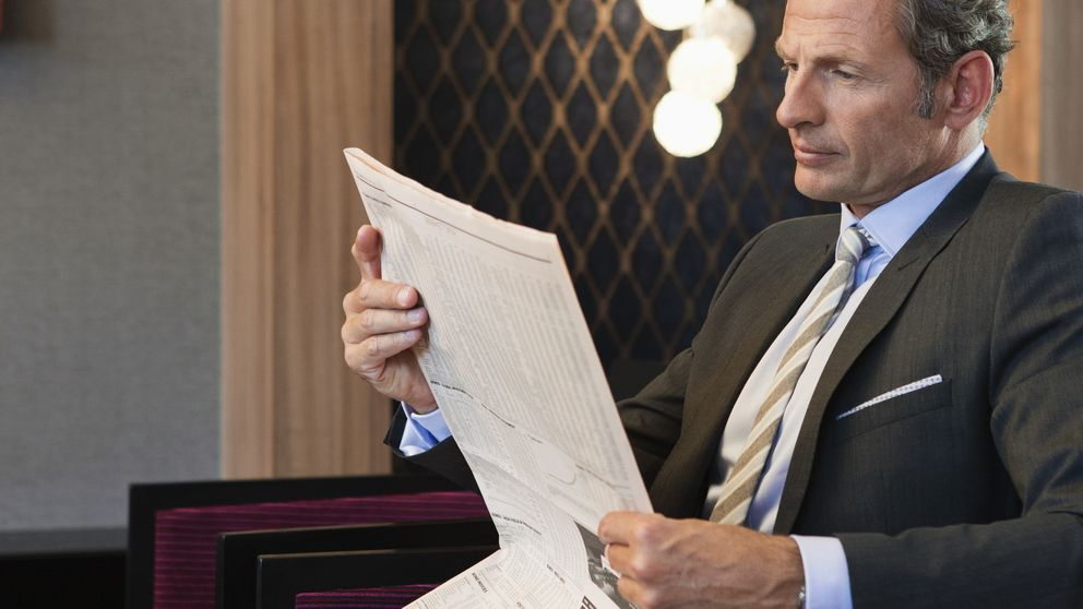 Mejor con corbata: por qué debes vestir más formal en el trabajo