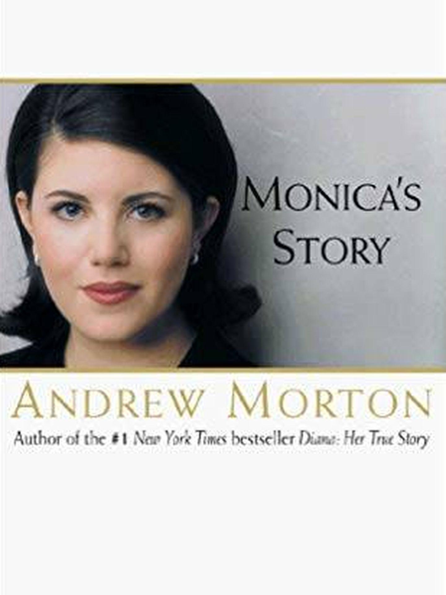 Portada del libro de Andrew Morton.