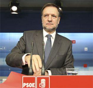 Foto: El colaborador más próximo a Marcelino Iglesias también cobró comisiones, según 'míster 3%'