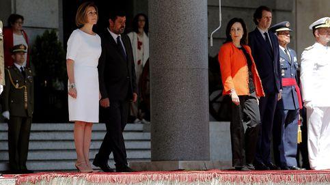 Las mejores fotos de la toma de posesión de los ministros de Pedro Sánchez