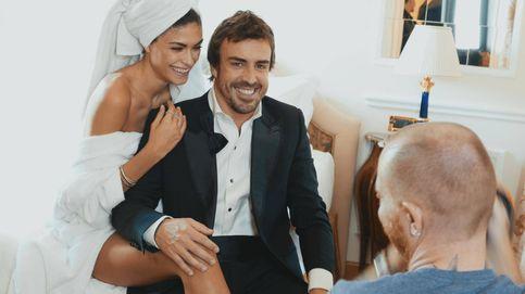 Fernando Alonso, más íntimo que nunca: sus miedos, su casa y su corazón, en Amazon