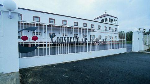 Así será la expansión en Jabugo de Incarlopsa, el 'jamonero de Mercadona'