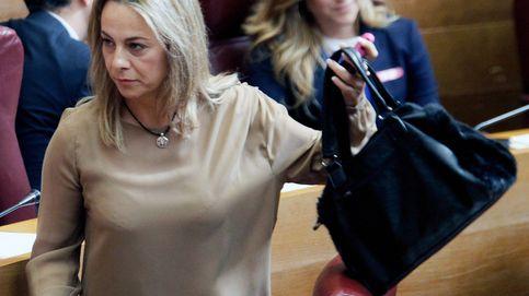 La exalcaldesa de Alicante, Sonia Castedo, reaparece en un videoclip tras su dimisión