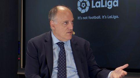 EY pone patas arriba la contabilidad y la viabilidad del fútbol español