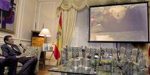 Marruecos asegura que la muerte del español en El Aaiún fue accidental