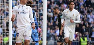 Post de Los logros de Zidane en el Real Madrid del récord de partidos invicto