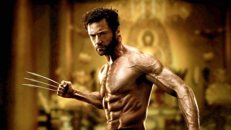 Hugh Jackman, caracterizado como Lobezno. (20th Century Fox)