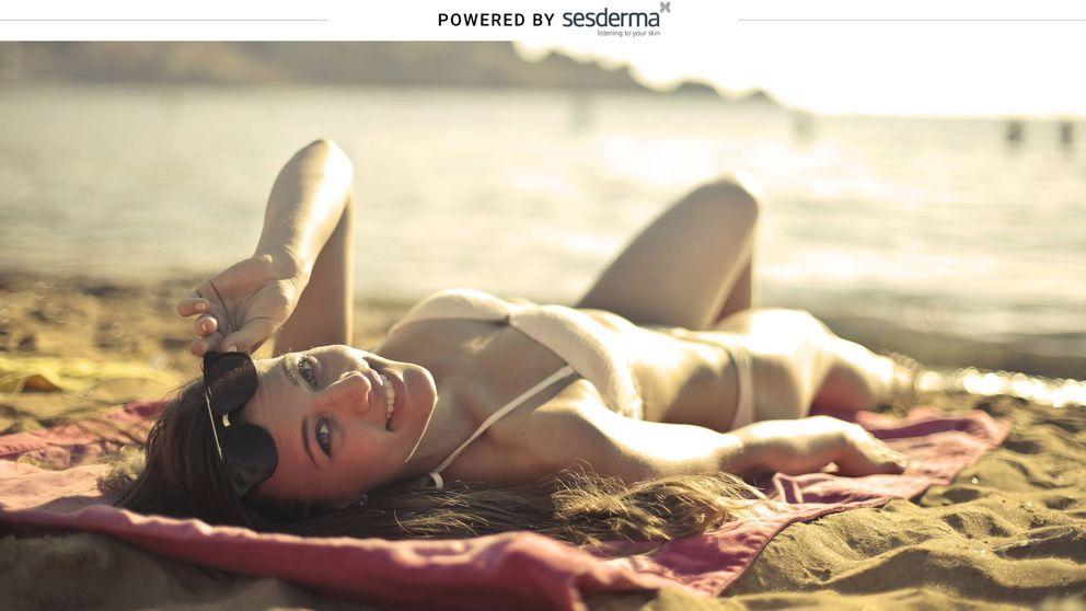 Cómo preparar tu piel para el primer 'baño de sol' del verano