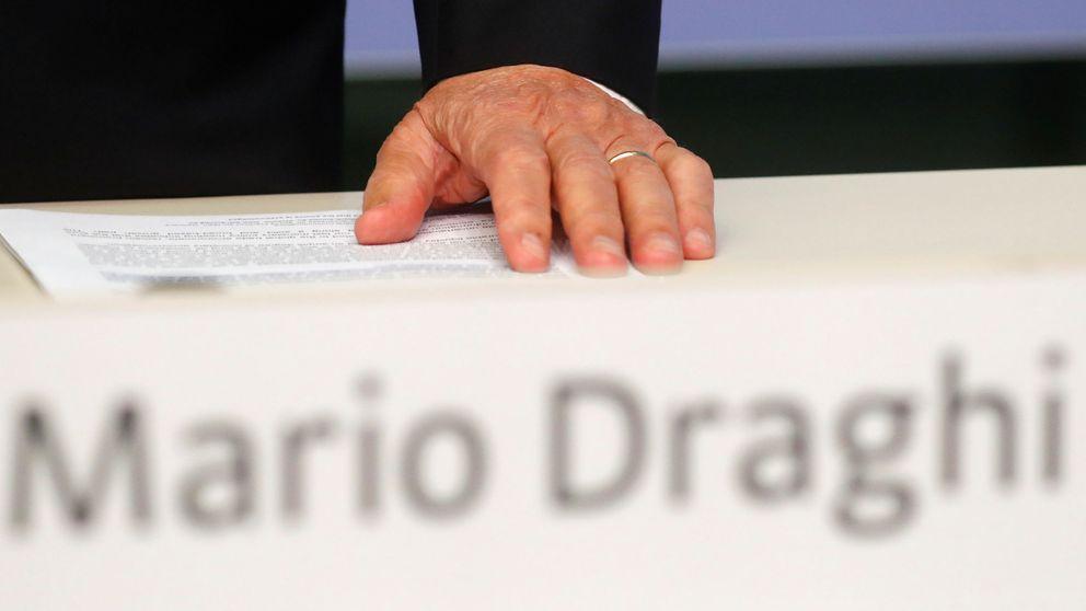El BCE reinvertirá los bonos durante tanto tiempo como sea necesario