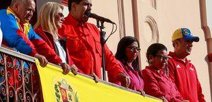 Post de Mercenarios llegan a Venezuela para desestabilizar el régimen de Maduro