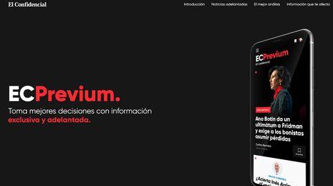 ECPrevium: una app para tomar mejores decisiones con información exclusiva de tu sector