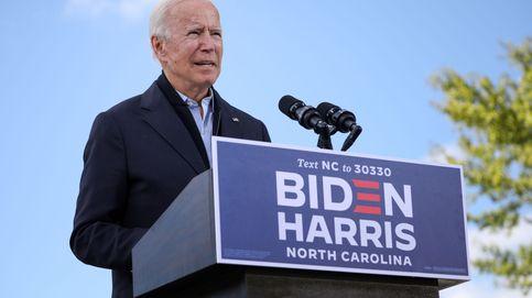 3 de noviembre: gana Biden, y después ¿qué?