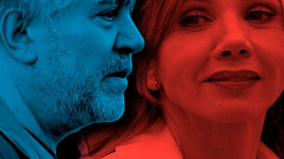 """Pedro Almodóvar y Victoria Abril: historia de una """"desafección mutua"""""""