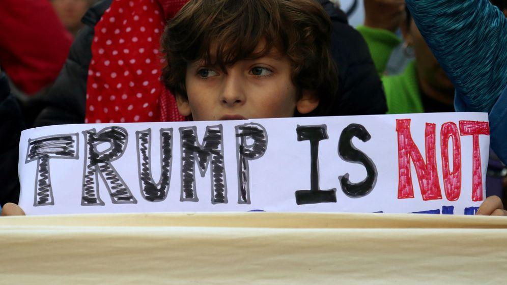 Foto: ¿Cómo debemos entender la victoria del empresario estadounidense? (Reuters)