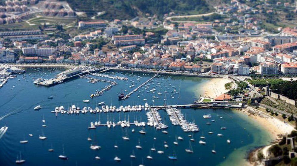 Foto: Baiona (Pontevedra)   Foto: Oficina de Turismo de Baiona