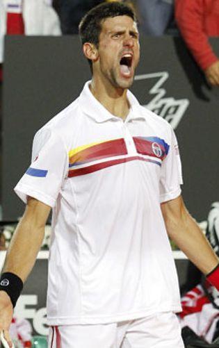 Foto: El secreto de Djokovic: un cambio en la dieta le ha convertido en 'Invictus'