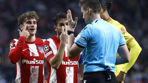 Lo mejor y lo peor | El Atlético nunca deja de creer, pero los errores infantiles lo condenan