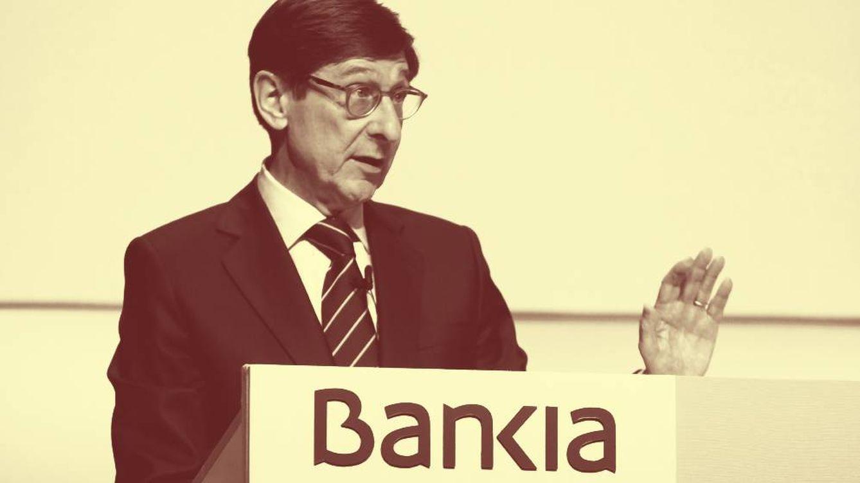 ¿Qué hace aún Goirigolzarri en Bankia entre el PSOE y Podemos?