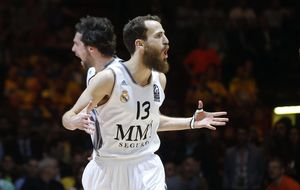 El baloncesto da otra oportunidad a un Real Madrid que llama a la gloria