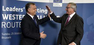 """Post de Choque entre Bruselas y la Hungría de Orbán por una campaña """"conspirativa"""""""