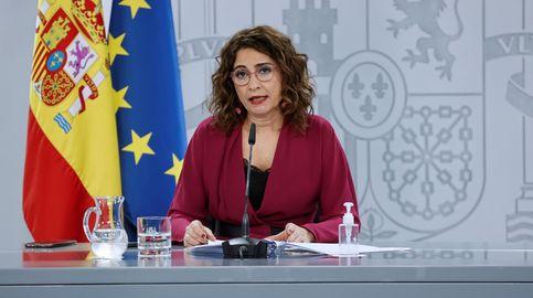 Sigue en directo la rueda de prensa tras la reunión del Consejo de Ministros