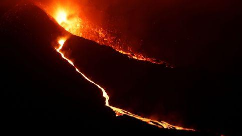 El cono colapsa a la semana de la erupción y provoca 6.000 evacuaciones