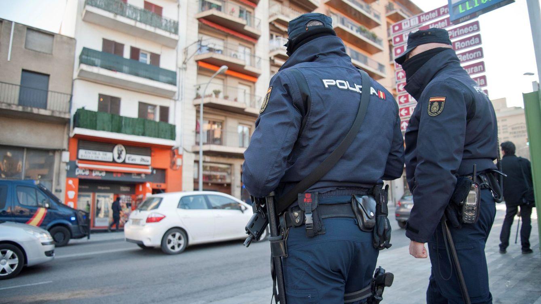 Datos irreales, agendas falsas... Absueltos 16 supuestos narcos tras una chapuza policial